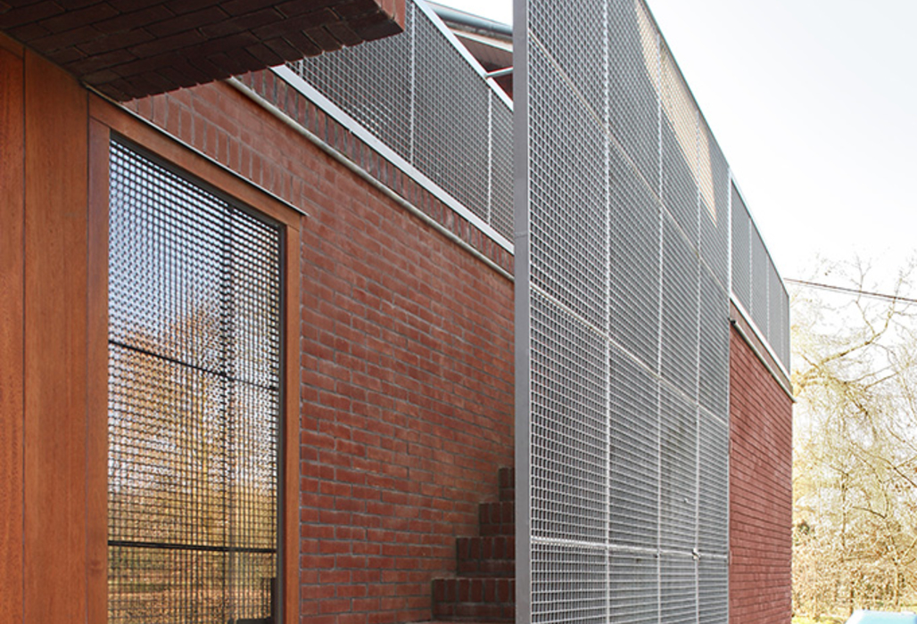 Extension D 39 Habitation A Dn Architectures