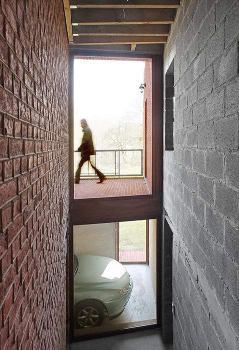 extension d 39 habitation a dn architectures. Black Bedroom Furniture Sets. Home Design Ideas